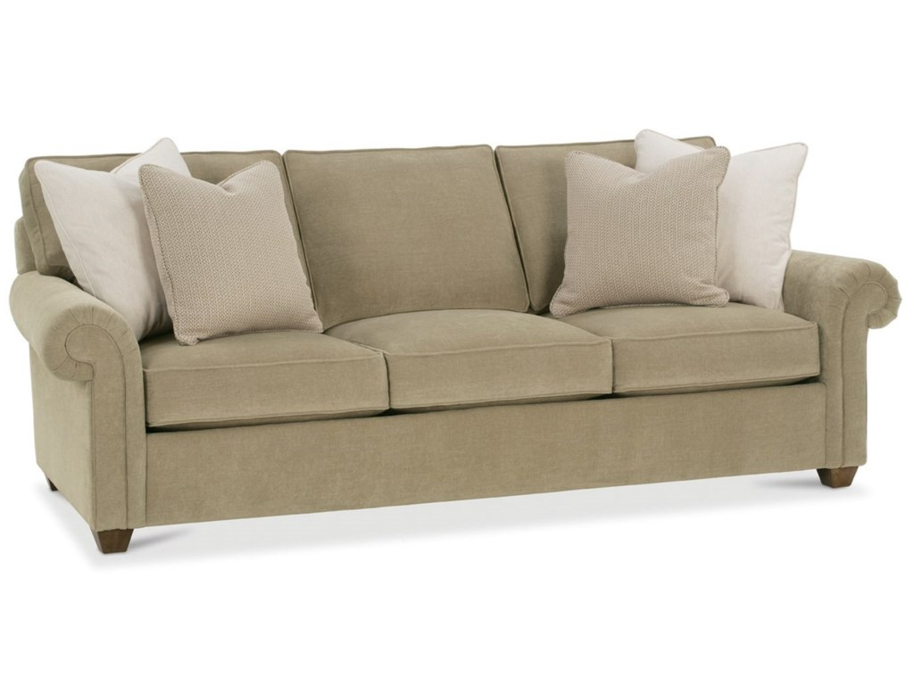 Rowe MorganTraditional Sofa