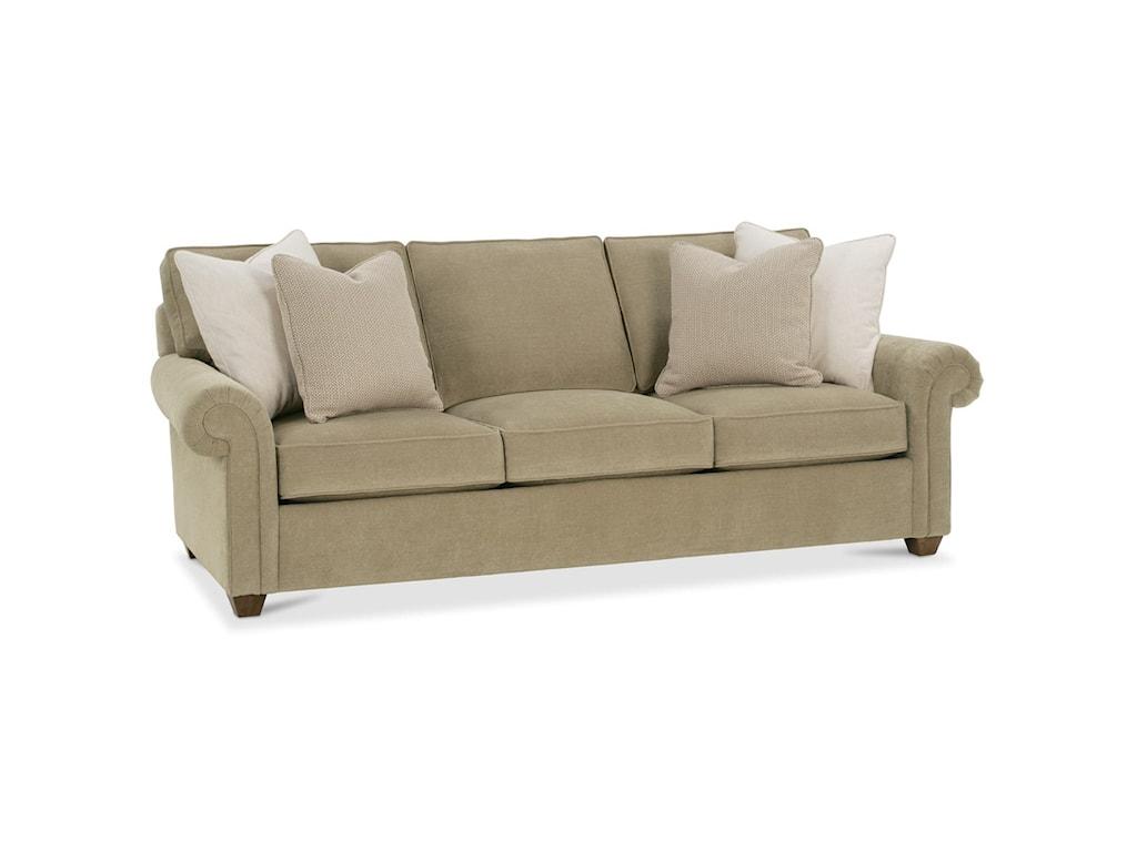 Rowe MorganTraditional Large Sofa