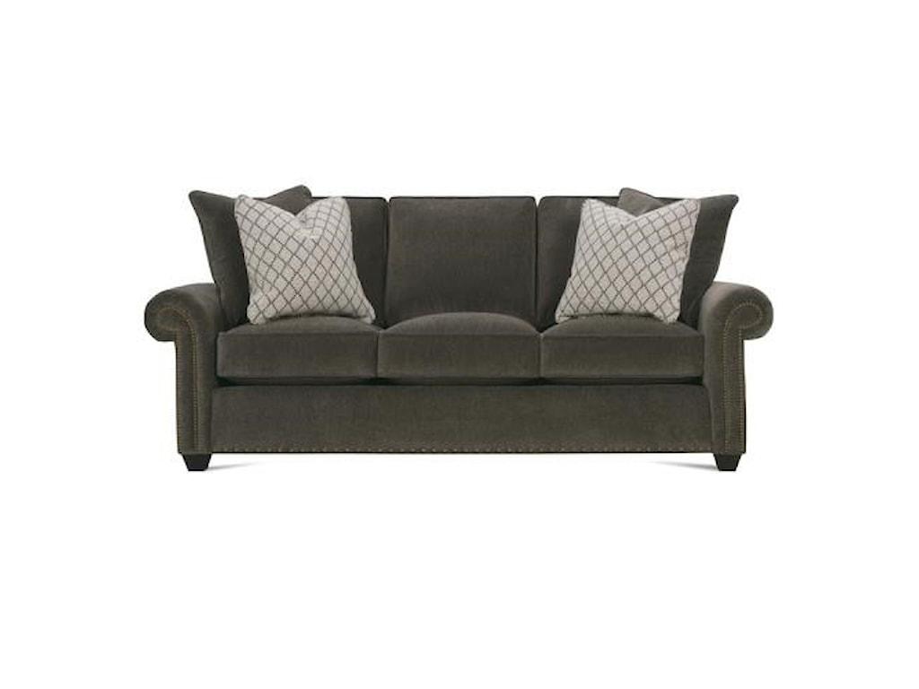 Rowe MorganTraditional Sofa