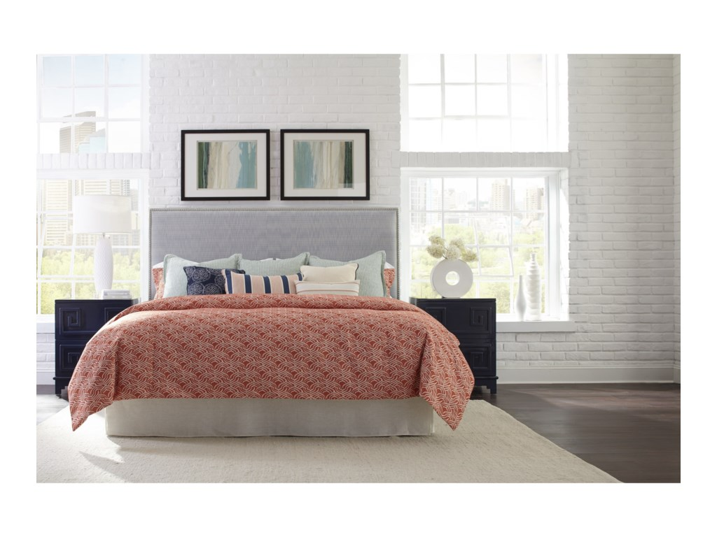 Rowe My Style - BedsIrving Park 60'' Complete King Bed