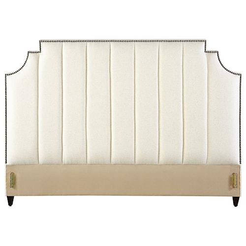 Rowe My Style - Beds Lindley 60'' Queen Headboard