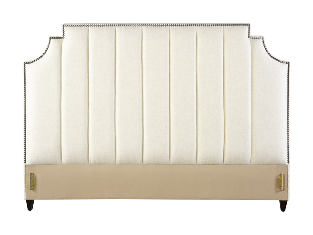 Rowe My Style - BedsLindley 60'' Queen Headboard