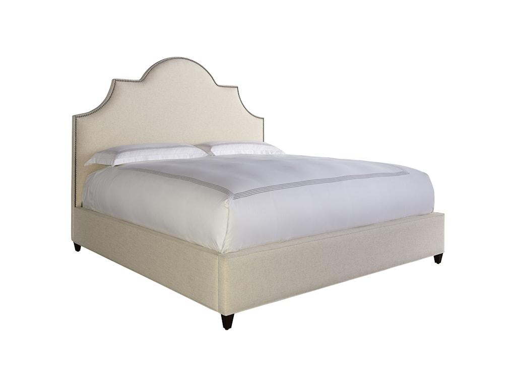 Rowe My Style - BedsSedgefield 60'' King Bed