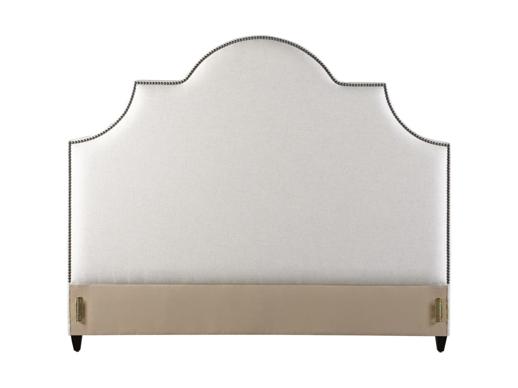 Rowe My Style - BedsSedgefield 60'' King Headboard Only