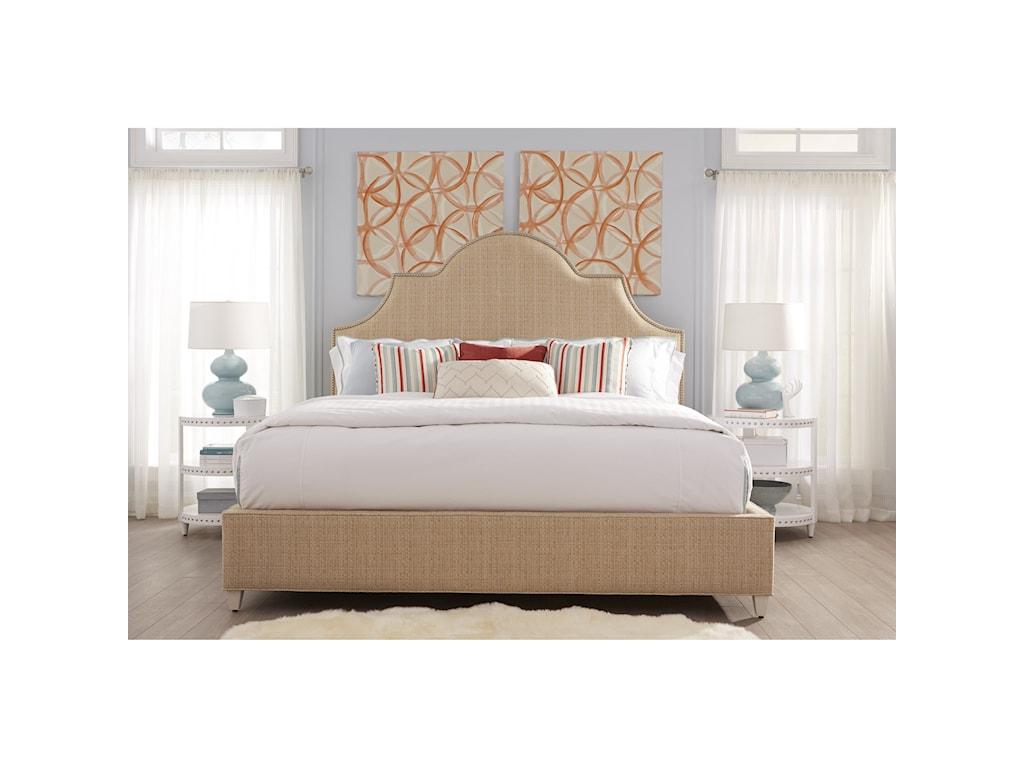 Rowe My Style - BedsSedgefield 60'' Queen Bed
