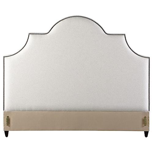 Rowe My Style - Beds Sedgefield 60'' Queen Headboard