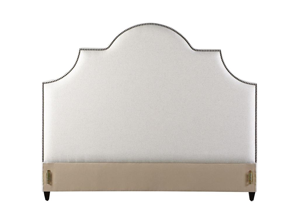 Rowe My Style - BedsSedgefield 70'' King Headboard Only