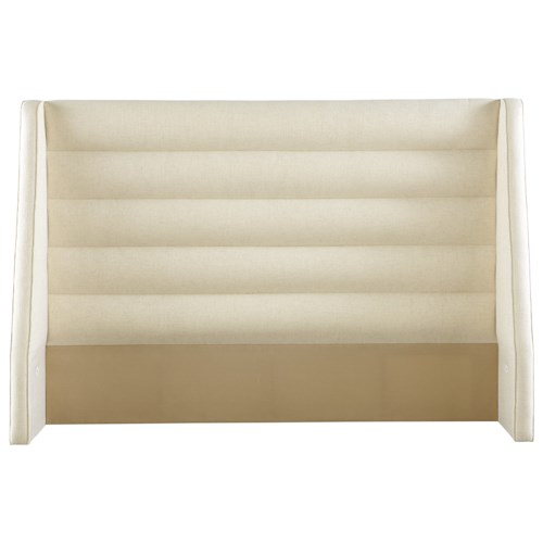 Rowe My Style - Beds Ivy Lane 54'' Queen Upholstered Headboard