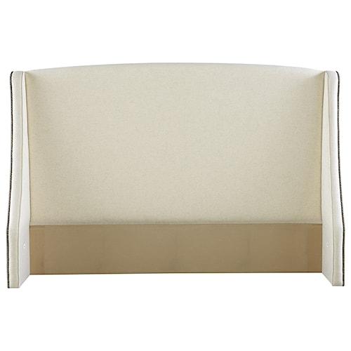 Rowe My Style - Beds Fisher 54'' King Headboard