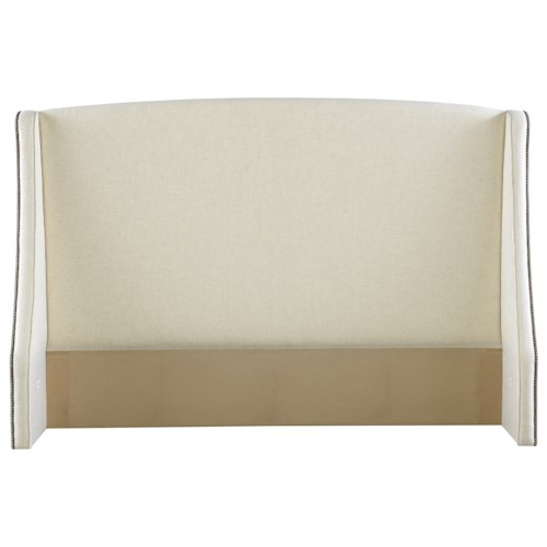 Rowe My Style - Beds Fisher 60'' King Headboard