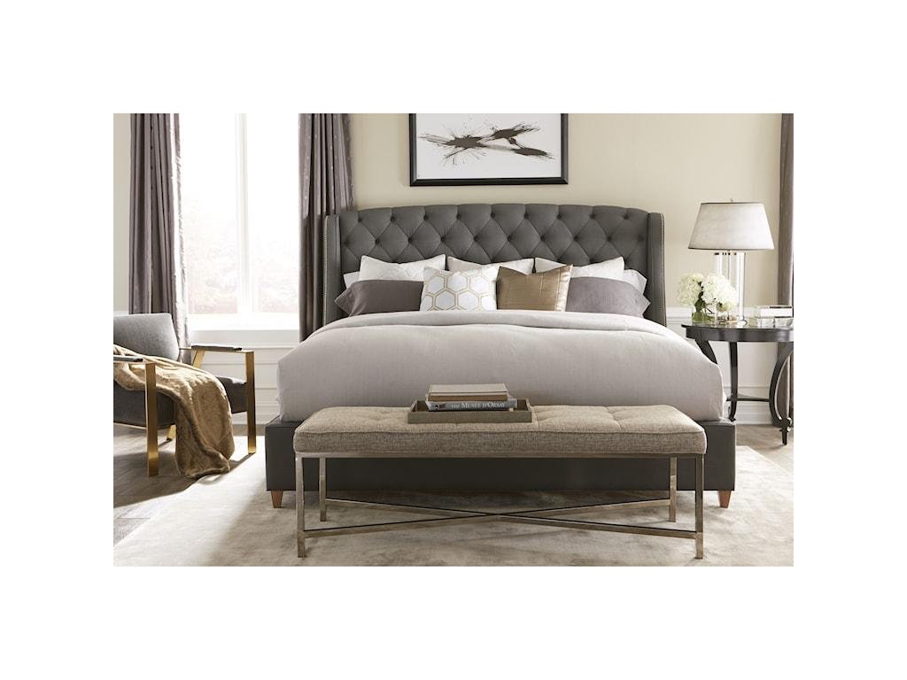 Rowe My Style - BedsKirkwood 54'' King Bed Complete
