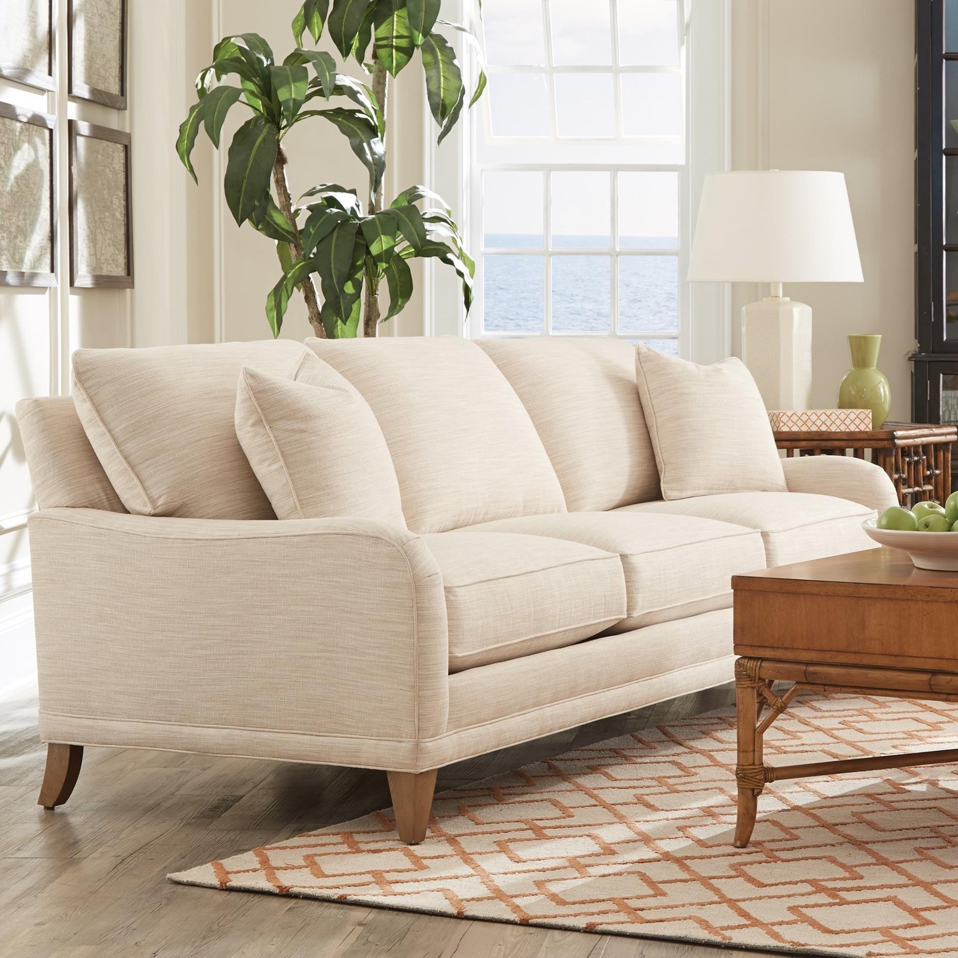 ... Rowe My Style IICustomizable Sofa ...