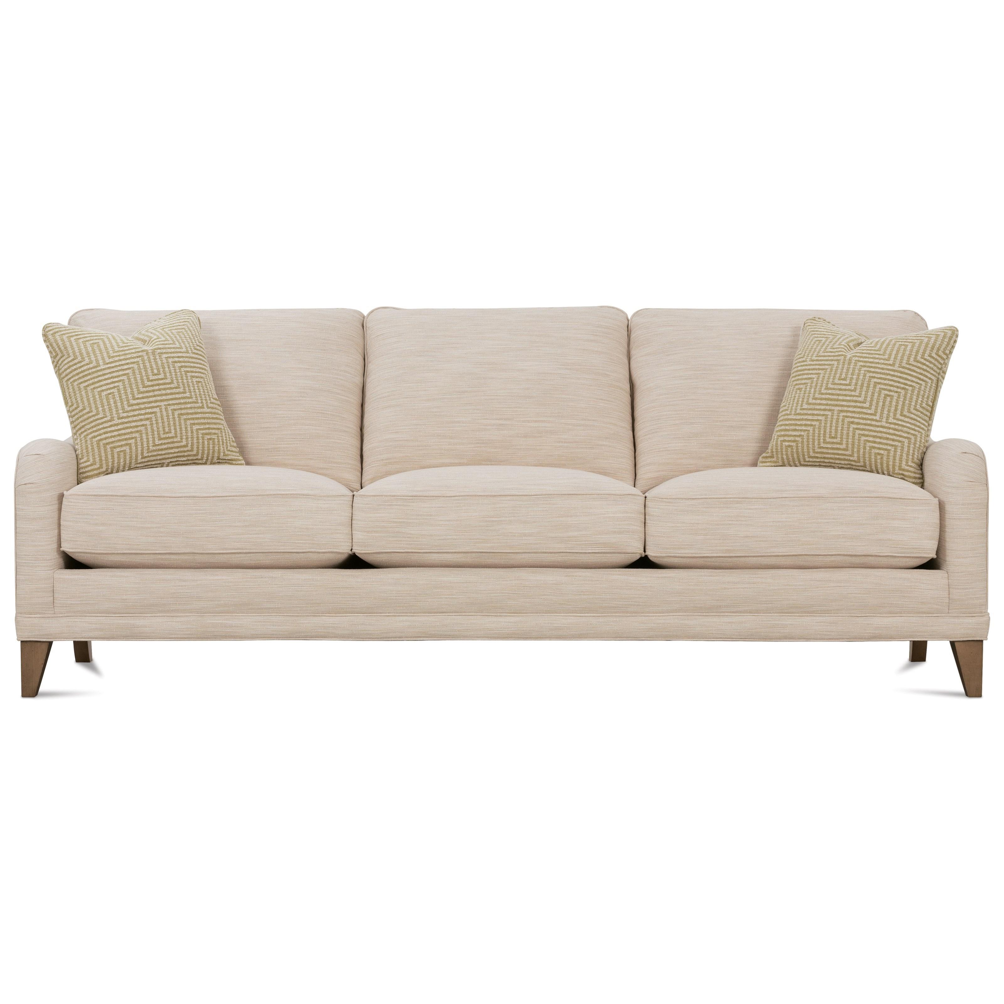Rowe My Style IICustomizable Sofa ...