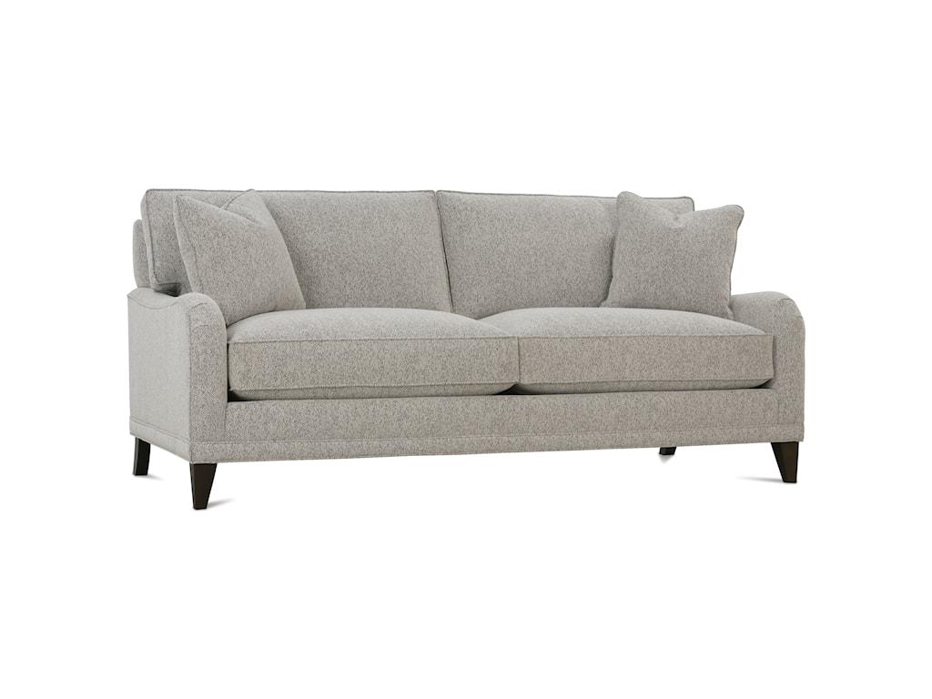 Rowe My Style IICustomizable Sofa