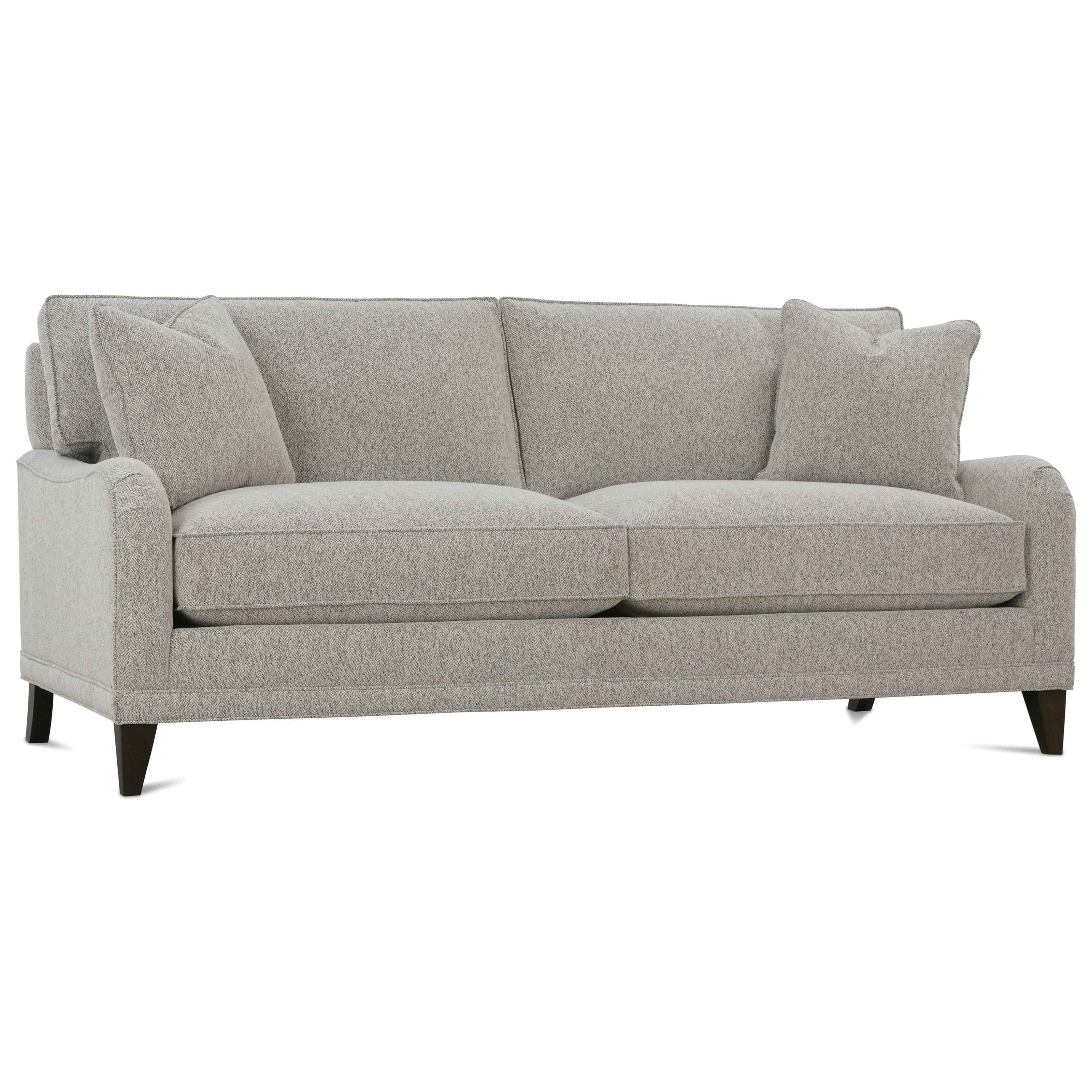 Wonderful Rowe My Style IICustomizable Sofa ...