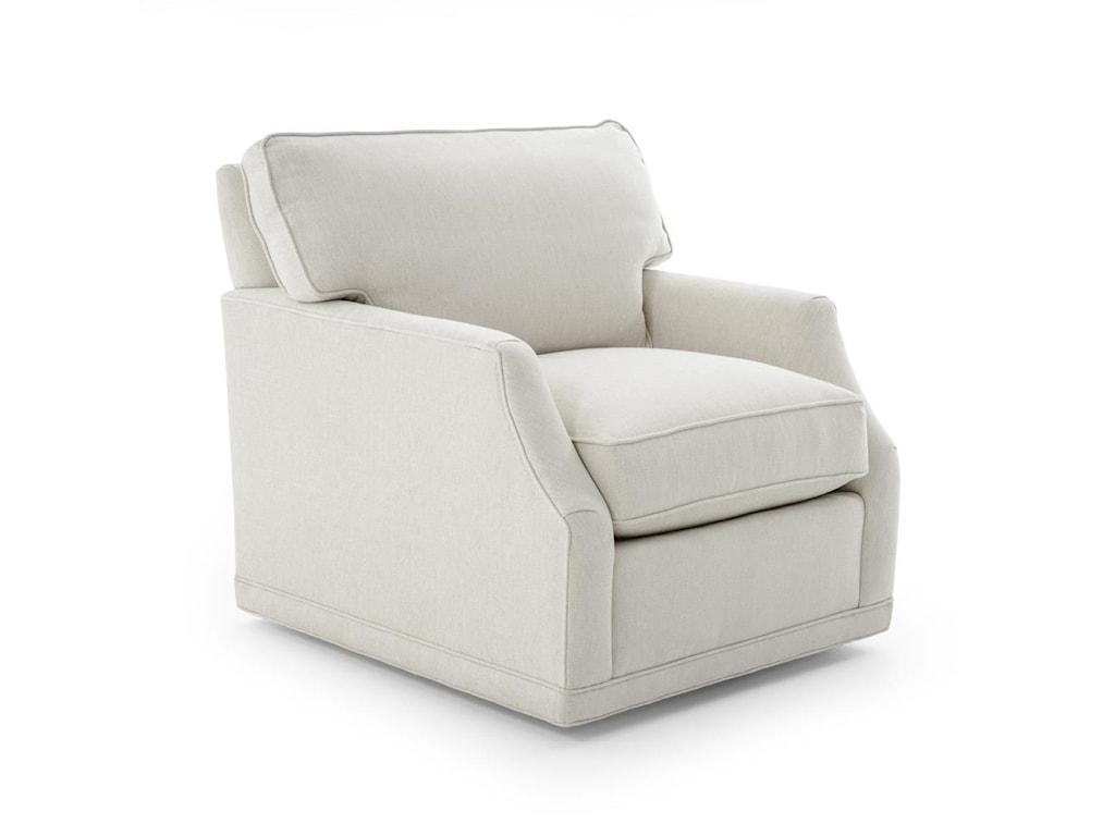 Rowe My Style IICustomizable Swivel Chair