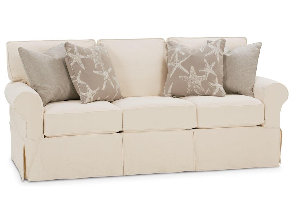 Rowe Nantucket Sofa Sleeper