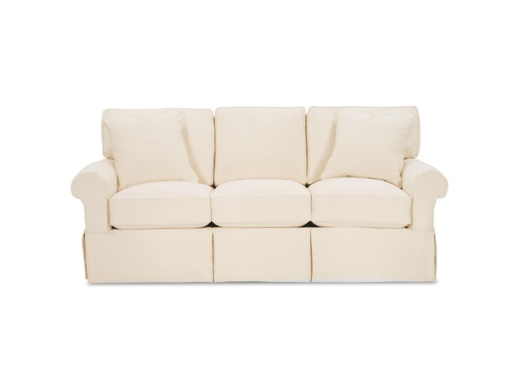 Rowe Nantucket Queen Sofa Sleeper
