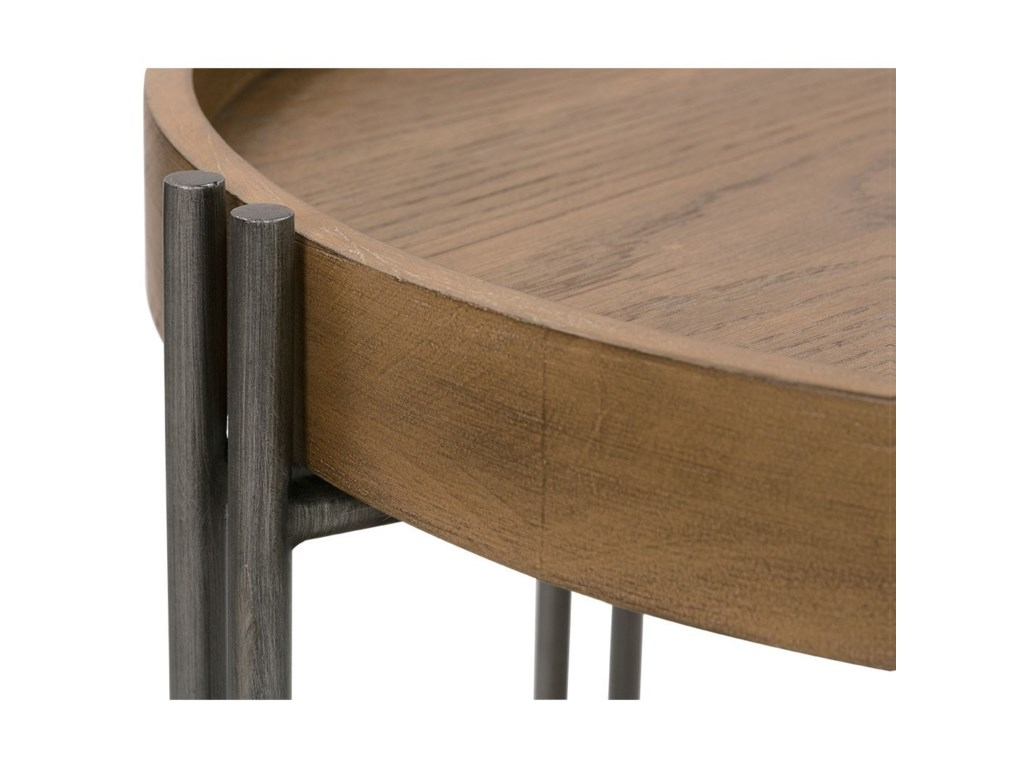 Rowe NomadCocktail Table
