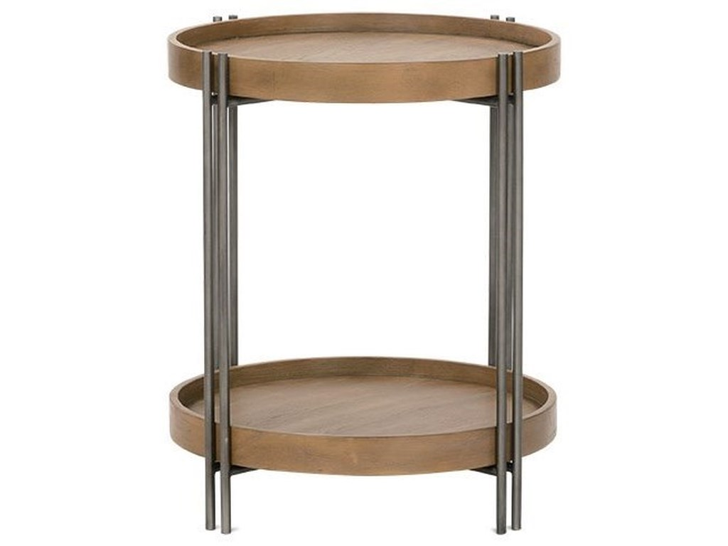 Rowe NomadEnd Table