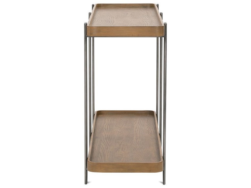 Rowe NomadConsole Table