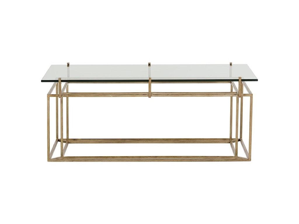 Rowe OpticCocktail Table