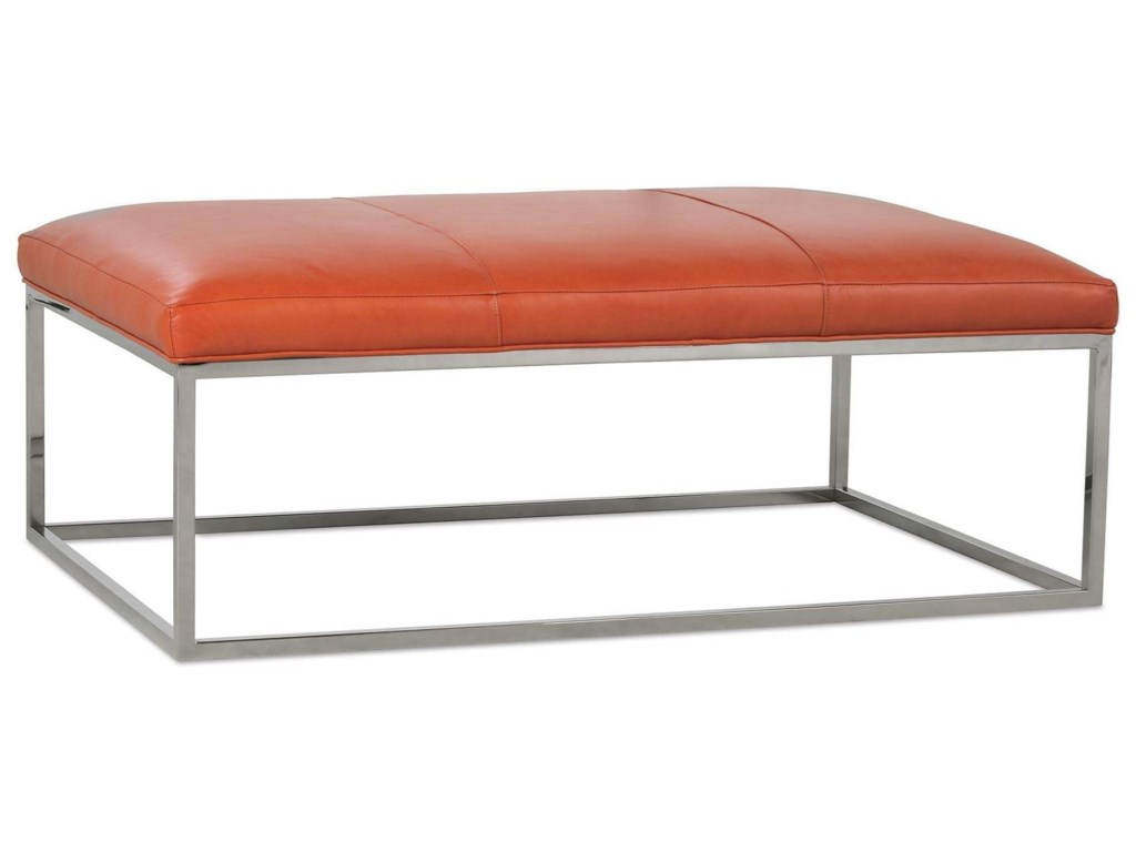 Rowe PercyCocktail Table Ottoman