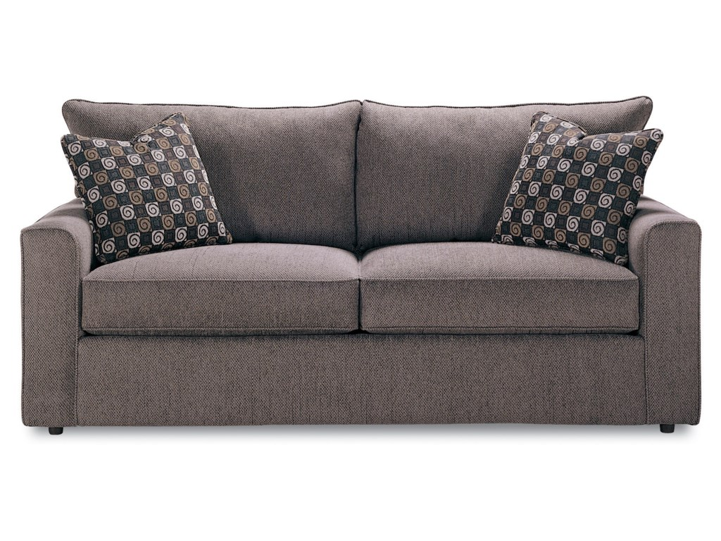 Rowe PesciQueen Size Sofa Sleeper