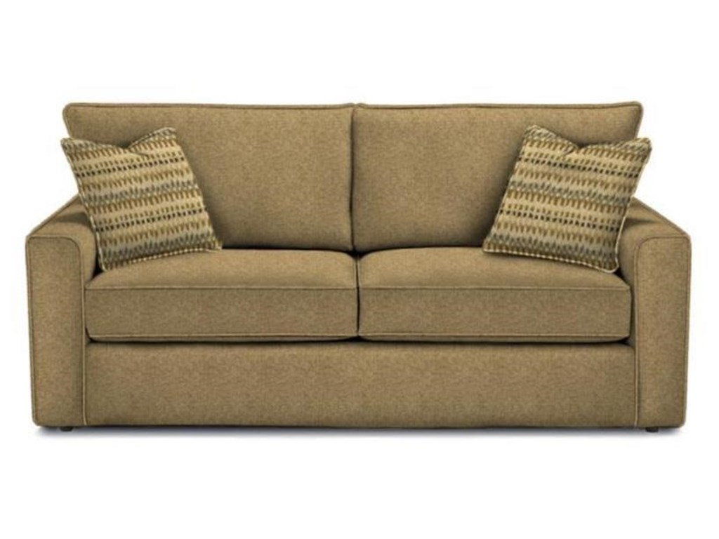 Rowe PesciQueen Size Sofa Sleeper