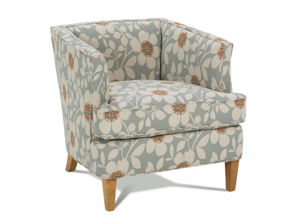 Rowe PiperUpholstered Chair