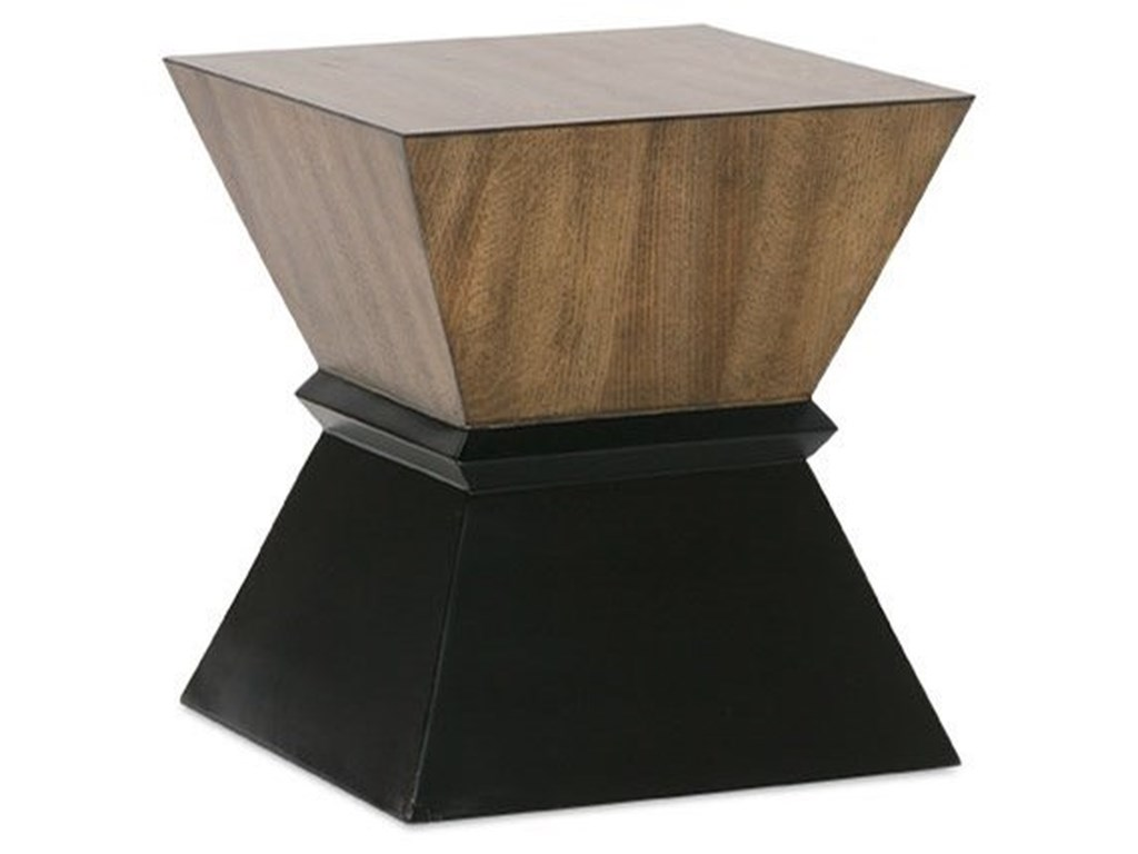 Rowe RelicEnd Table
