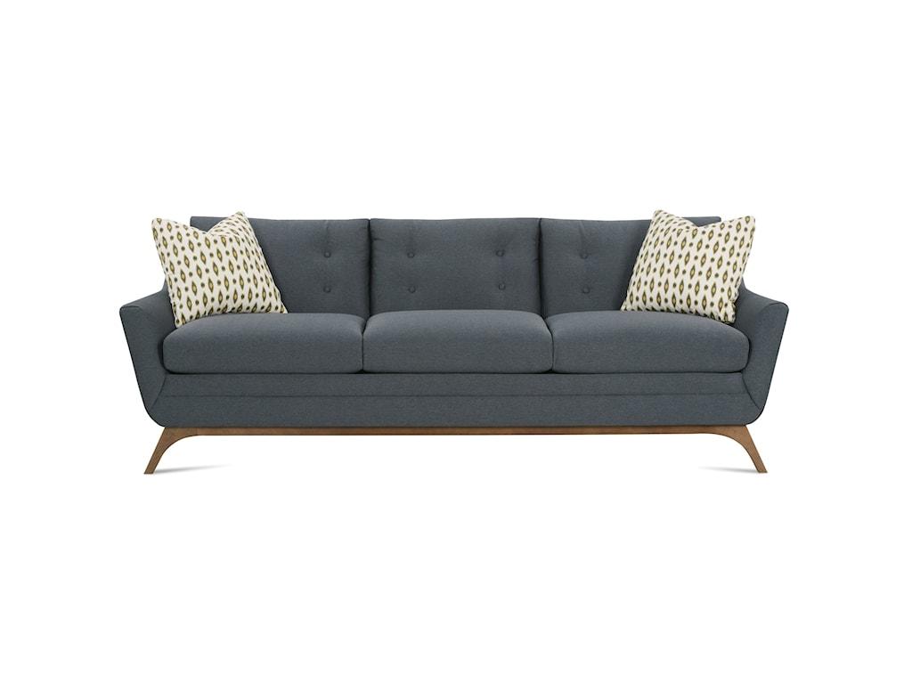 Rowe SimonContemporary Sofa