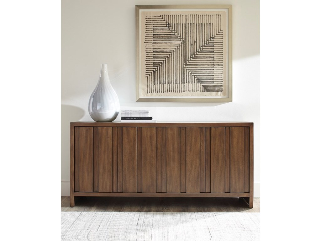 Rowe SojournCredenza