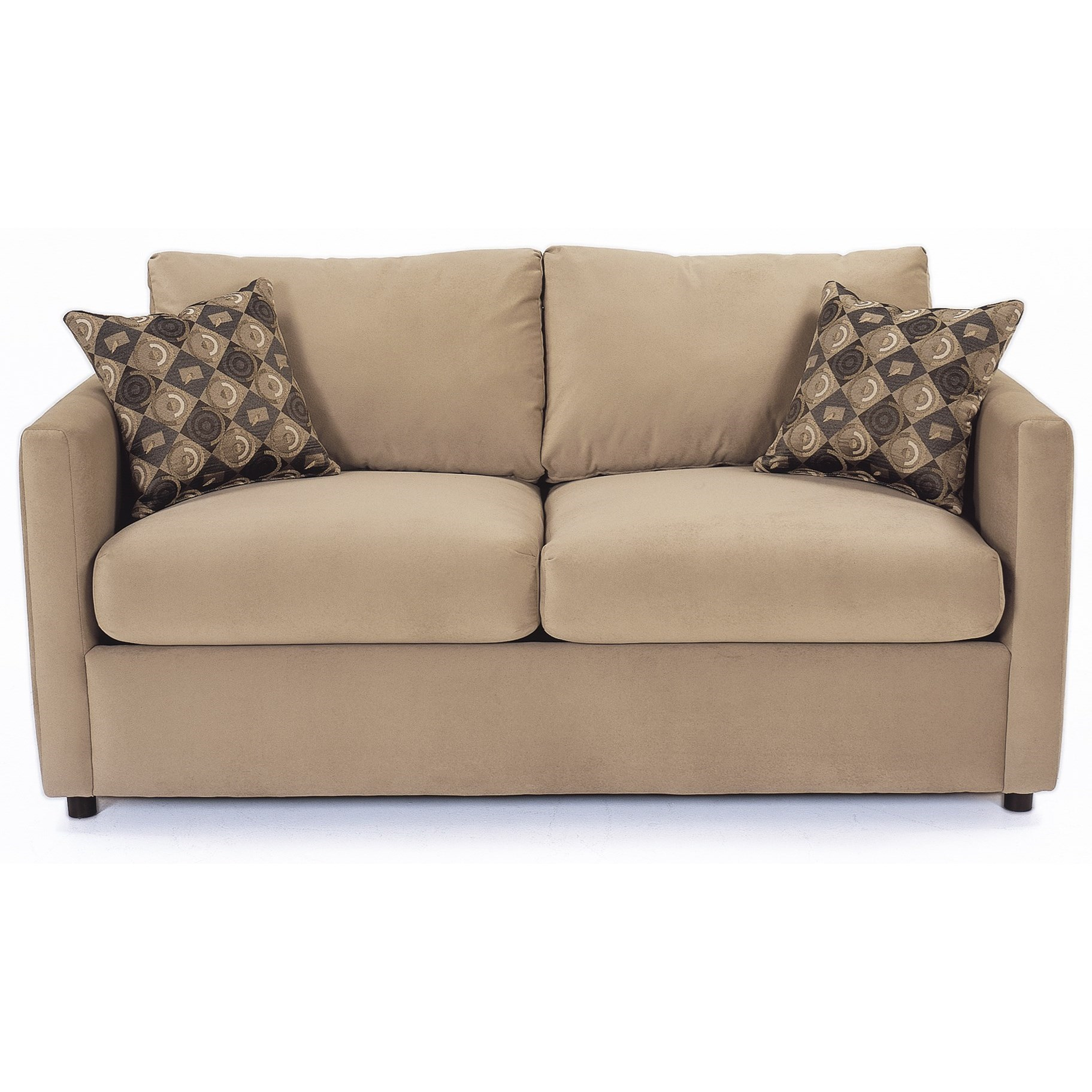 Rowe StockdaleSleeper Sofa ...