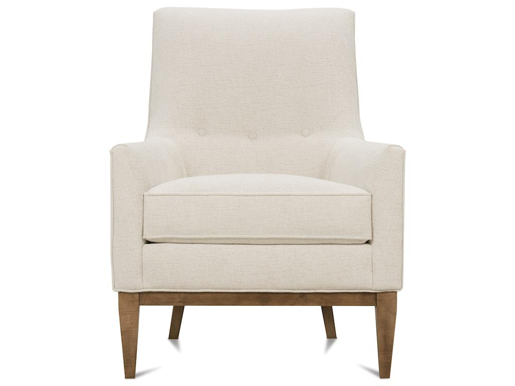 Rowe ThatcherWood Frame Chair