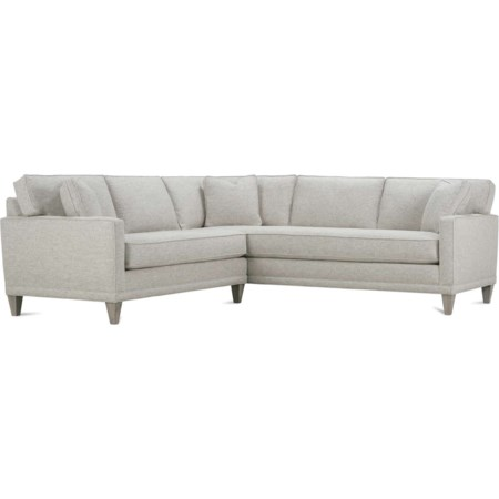Bench Seat Sectional