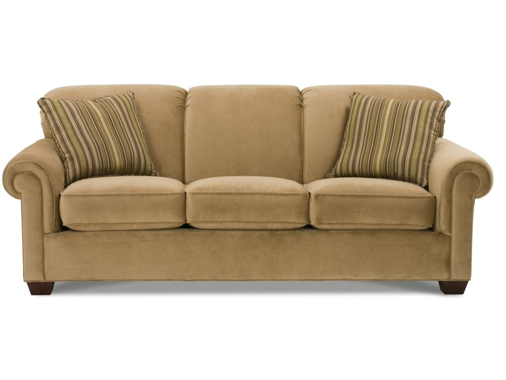Rowe WoodrowSofa Sleeper