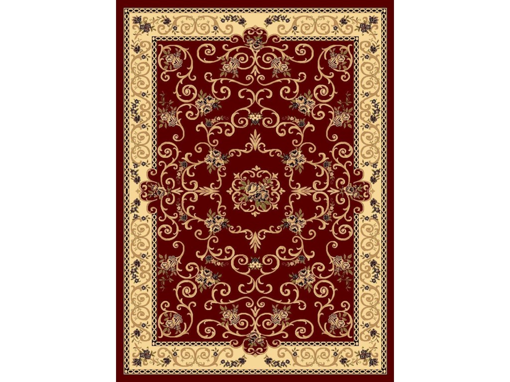 Rugs America New Vision 3'11