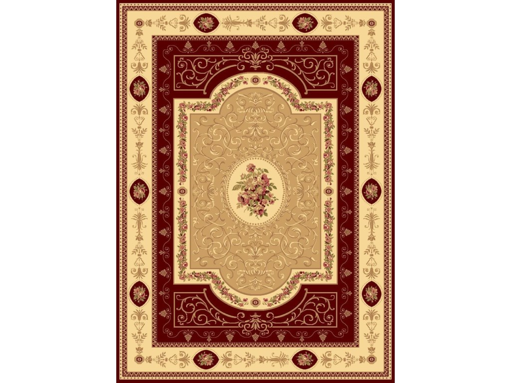 Rugs America New Vision 9'10