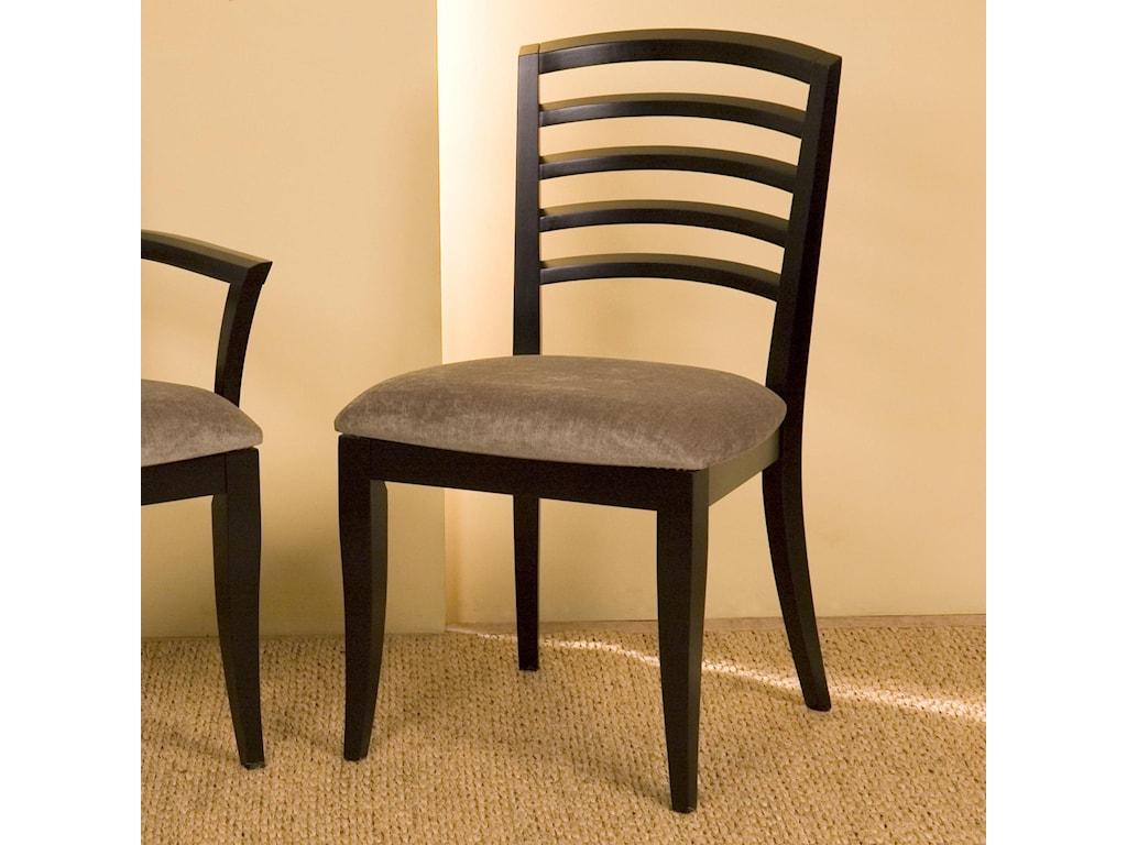 Saloom New EnglandSide Chair