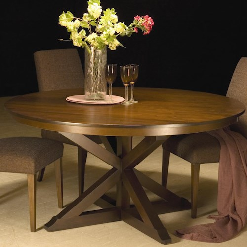 Saloom New England Devon Dining Table