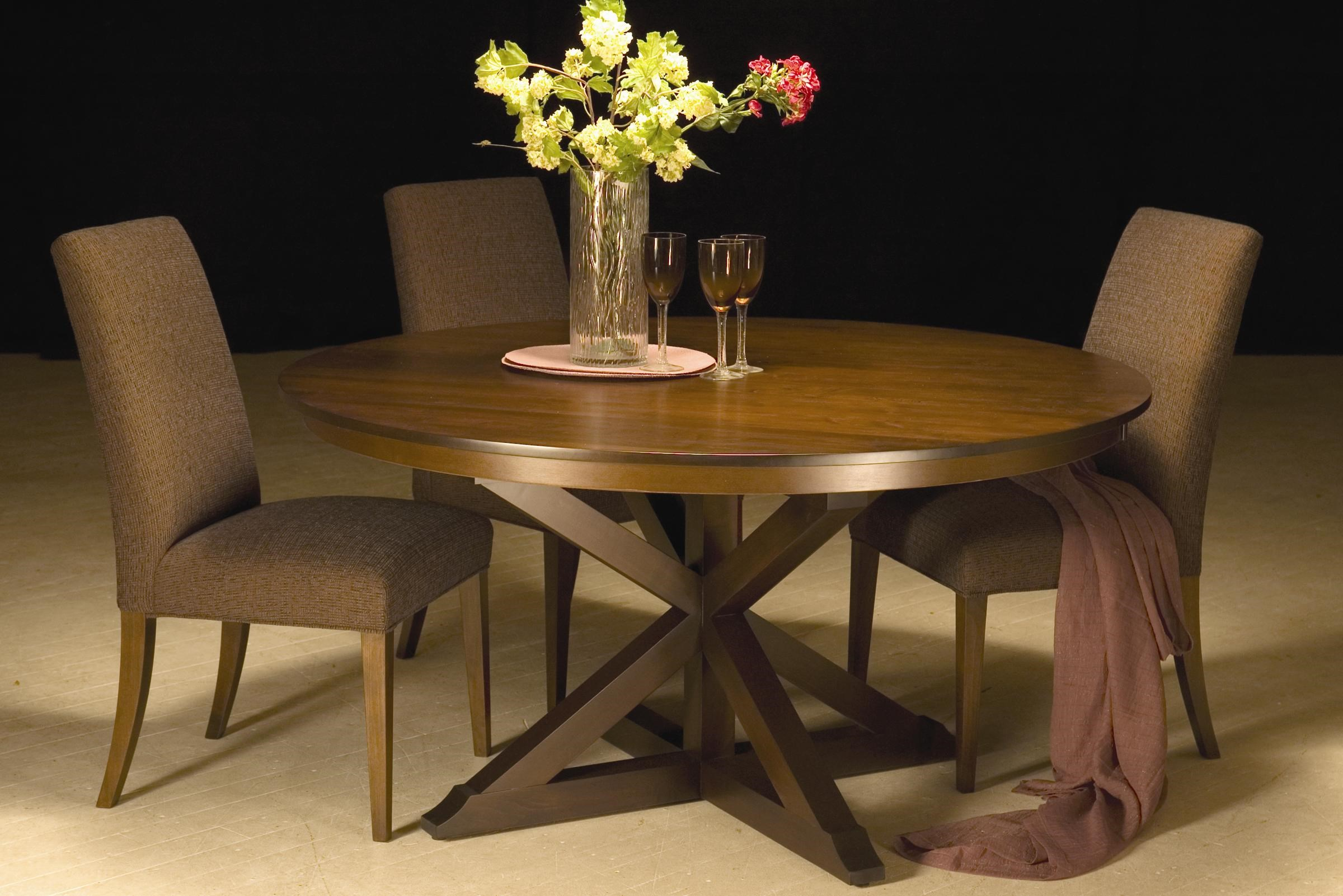 Saloom Furniture Previous Next Shown With Dining Chairs Ari