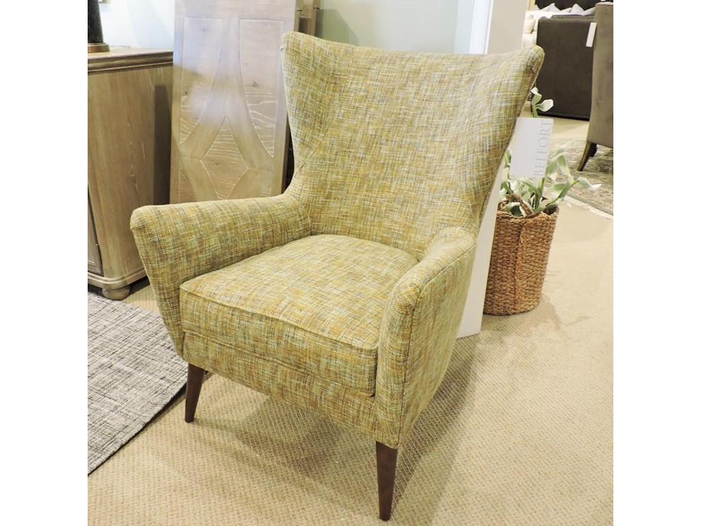 Sam Moore ThiagoWing Chair