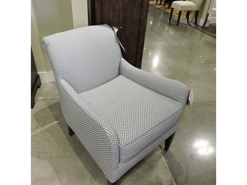 Sam Moore ClearanceNora Accent Chair