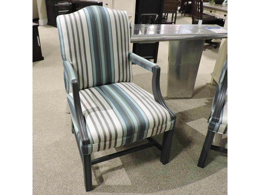 Sam Moore ClearanceUpholstered Chair