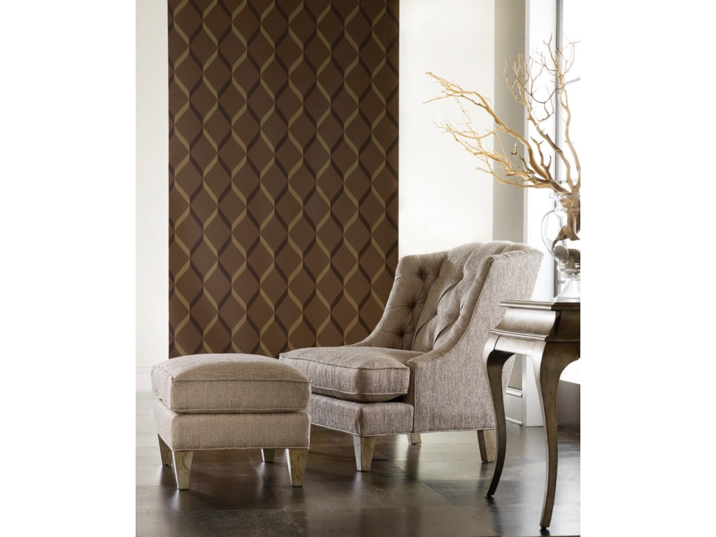 Sam Moore ArdenWing Chair