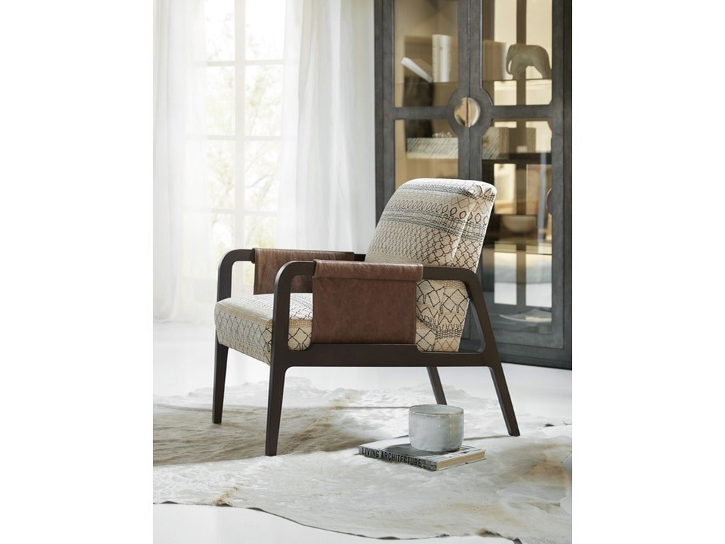 Sam Moore ArrowExposed Wood Chair