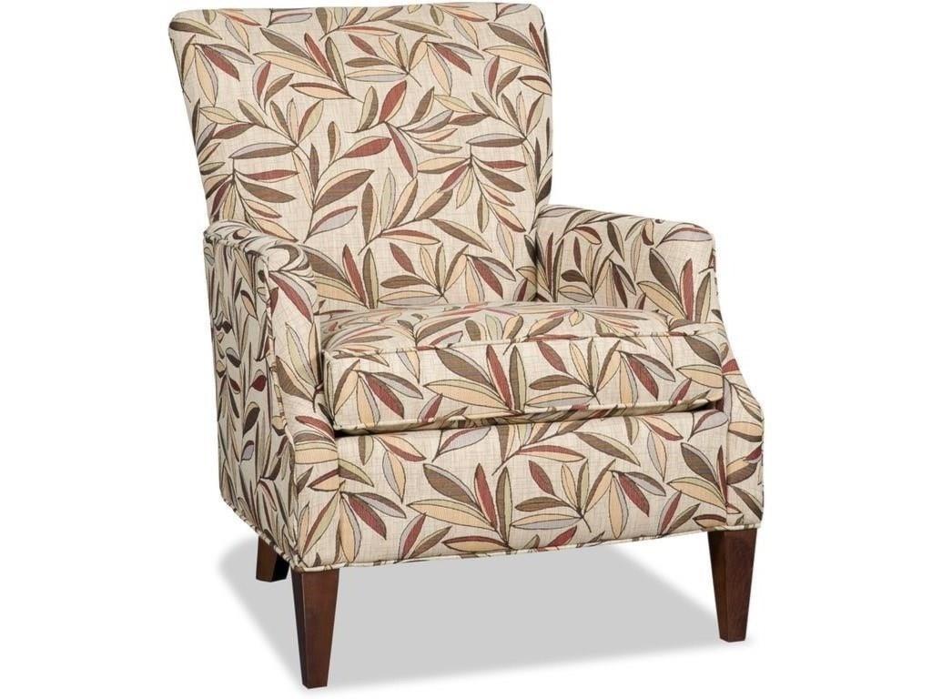 Sam Moore AsherClub Chair