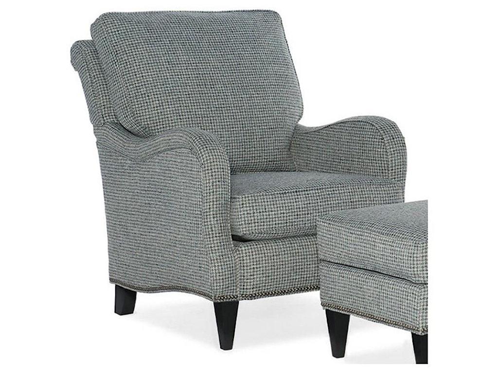 Sam Moore AshwinUpholstered Chair