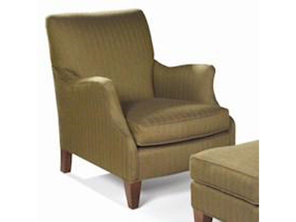 Sam Moore Aunt Jane Upholstered Chair